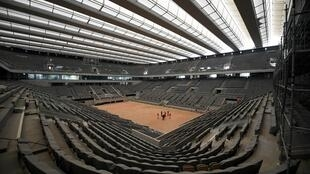 The French Open is set to begin on September 27 amid strict sanitary rules due to the Covid-19 pandemic