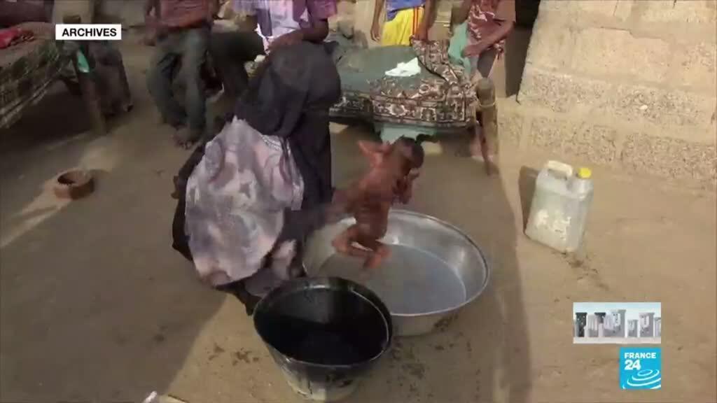 2020-04-09 14:05 Pandémie de Covid-19 : 500 millions de personnes menacées par la pauvreté