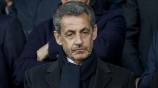 La Cour de cassation a rejeté les recours de l'ancien président français Nicolas Sarkozy.
