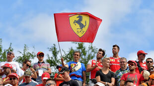 The 2020 Italian Grand Prix will be held behind closed doors