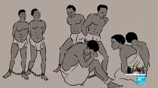 2020-06-19 14:06 De 1619 à 1865, retour sur la sombre période esclavagiste aux États-Unis