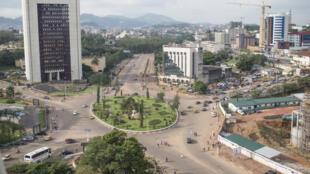 Cameroun-Yaounde