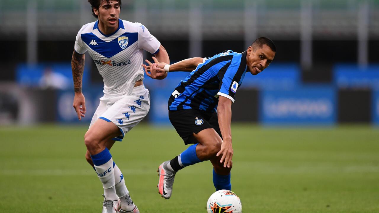بطولة إيطاليا: ميلان ينهي صفقة انتقال ساندرو تونالي