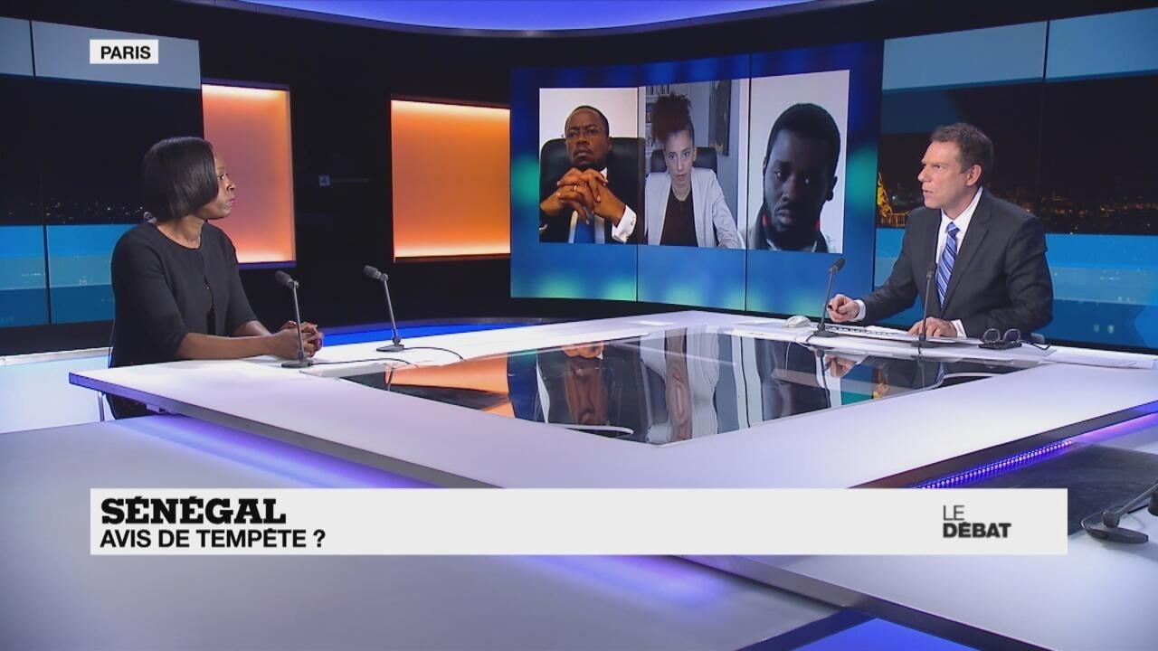 Sénégal : avis de tempête ? - Le débat