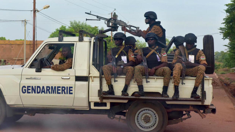 بوركينا فاسو: 16 قتيلا وجريحان في هجوم استهدف مسجدا بشمال البلاد