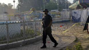L'attentat perpétré le dimanche de Pâques à Lahore a coûté la vie à 73 personnes, dont 29 enfants.