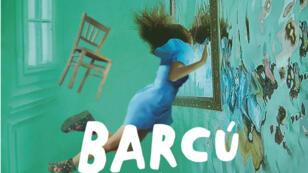 Afiche de la quinta edición del Festival Cultural y Feria de Arte Barcú.
