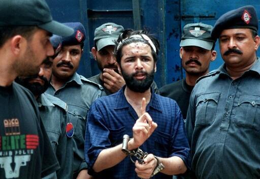 Pakistan overturns man's blasphemy conviction after 17 years on death row