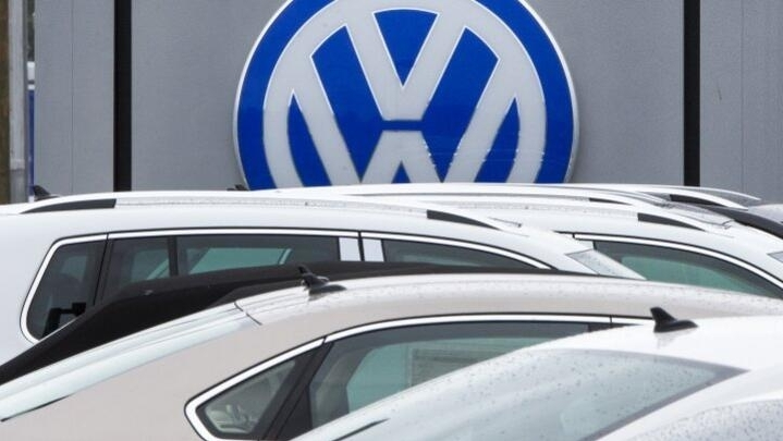 Volkswagen faces first day of trial over 'dieselgate' scandal