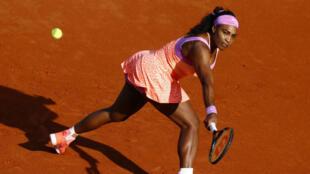 Serena Williams a failli passer à la trappe face à Victoria Azarenka.