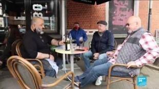 2021-05-09 08:09 Réouverture des terrasses en Belgique : la liberté retrouvée