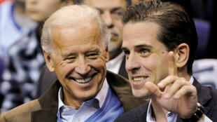 BIDEN hunter and joe