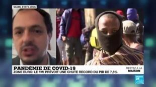 2020-04-14 16:12 Covid-19 : qui seront les gagnants et les perdants de la crise ?