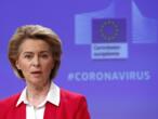 Coronavirus : l'UE envisage de prolonger la fermeture de ses frontières au-delà de Pâques