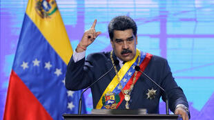 VENEZUELA MADURO BIDEN NEW PATH