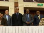 Militaires et chefs de la contestation s'entendent sur un accord au Soudan