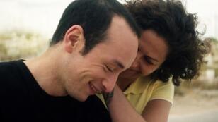 """صورة من فيلم """"نحبك هادي"""""""
