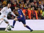 Le Clasico FC Barcelone-Real Madrid reporté en raison des troubles en Catalogne