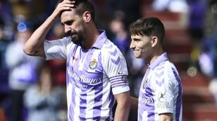 Sept joueurs de Valladolid seraient impliqués, selon El Mundo.