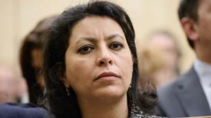 La sénatrice Modem et candidate LREM à la 9e circonscription des Français de l'étranger, Leila Aïchi, ne se présentera pas sous l'étiquette LREM aux législatives de 2017.
