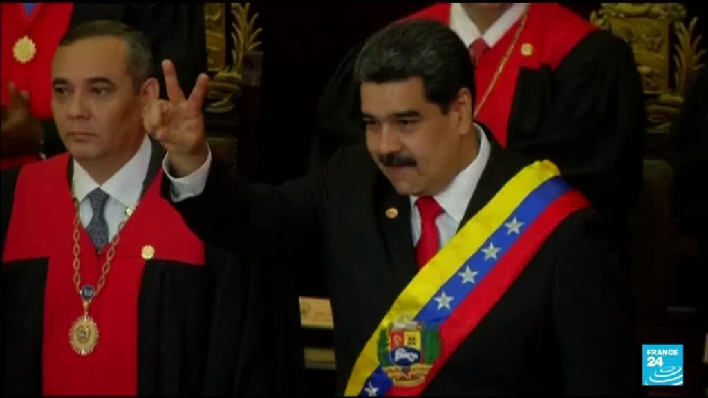2021-09-01 15:11 Venezuela opposition ends boycott ahead of local elections