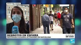 Informe Barcelona