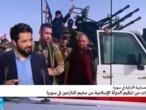 ما الذي يحصل على الأرض في شمال سوريا إثر التوغل التركي بالمنطقة؟