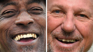 Cricketing legends and close friends Viv Richards and Ian Botham say all lives matter with the former highlighting Covid-19 saying it does not distinguish between a person's colour