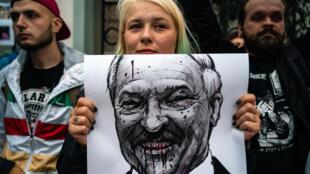 Bielorussie Loukachenko