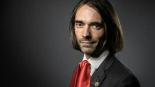 Maths genius Cédric Villani is one of two Republic On The Move candidates running for the Paris mayor's office in next year's local elections.