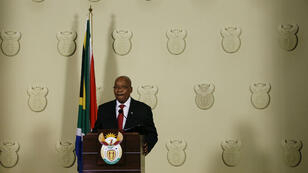 Jacob Zuma comparaîtra le 6 avril devant la Haute Cour de Durban.