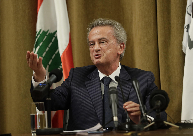 Liban Salamé