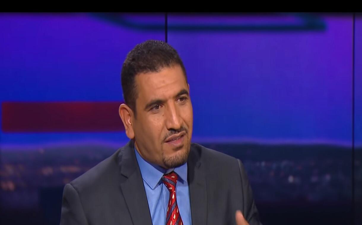 كريم طابو - زعيم الحزب الديمقراطي الاجتماعي