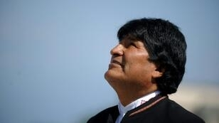 A Bolivian court says President Evo Morales can seek a fourth term in office, amid protests by the opposition insisting that his bid is unconstitutional