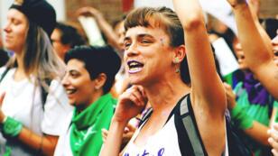 Les manifestations pour la journée internationale des droits des femmes 2018 avait rassemblé près de 350000 personnes en Argentine.