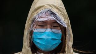 حالة الطوارئ في الصين والعالم جراء فيروس كورونا