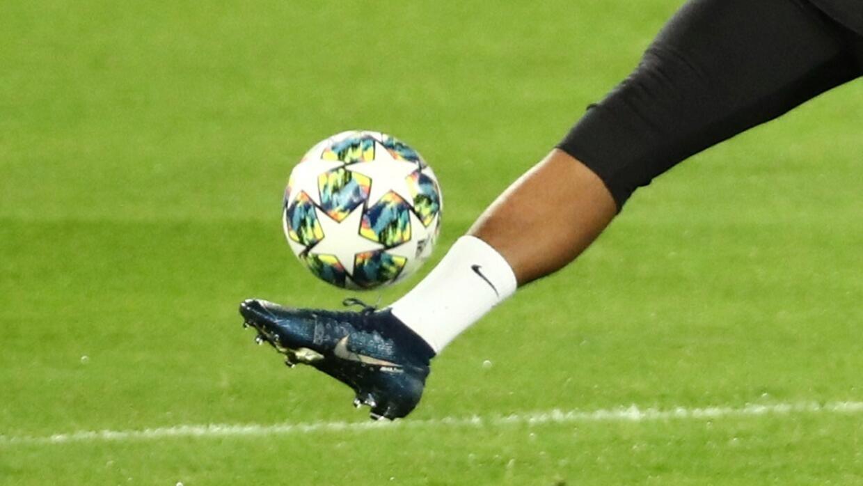 تعلم كرة القدم للمبتدئين