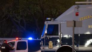 Le suspect dans la série d'attentats aux colis piégés ayant frappé le Texas ces dernières semaines, s'est donné la mort, mercredi 21 mars.