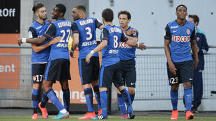 L'AS Monaco a décroché sur le fil sa qualification pour le tour préliminaire de la Ligue des champions.