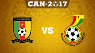 من يواجه مصر في النهائي؟