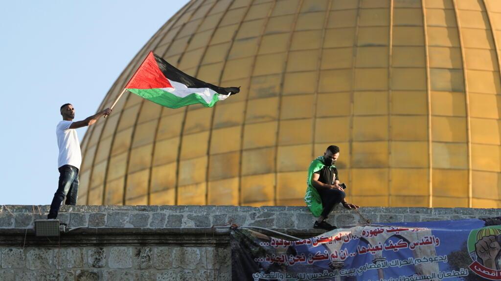 """دول عربية تشجب الغارات الإسرائيلية على غزة ومنظمة التعاون الإسلامي تدين """"الاعتداءات الوحشية"""""""