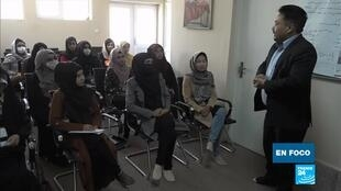 en foco - Afganistán salud mental