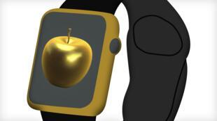 Les projections les plus optimistes parient sur la vente de plus de 10 millions d'Apple Watch Edition par an.