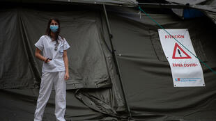 Spain's Prime Minister Pedro Sanchez has pledged to invest nine billion euros into Spain's decentralised public health system following the coronavirus crisis