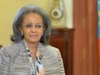 """""""Il y a beaucoup à faire en Éthiopie, comme en Afrique, concernant les droits des femmes"""", déclare la présidente éthiopienne"""