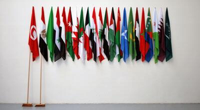 Œuvre inspirée du printemps arabe, censurée en 2011 à Dubaï