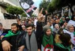 الجزائر: مظاهرات الجمعة الـ40 من الحراك في اليوم الخامس من الحملة الانتخابية