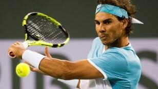 Rafael Nadal is bidding for a record-extending 12th Monte Carlo Masters title this week