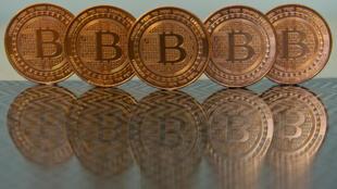 L'EI est soupçonné d'avoir un compte en bitcoin d'une valeur de trois millions de dollars.