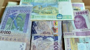 Le Franc CFA, utilisé dans 15 pays africains, est à parité fixe avec l'euro. Pour ses détracteurs, il freine le développement des pays qui l'utilisent.